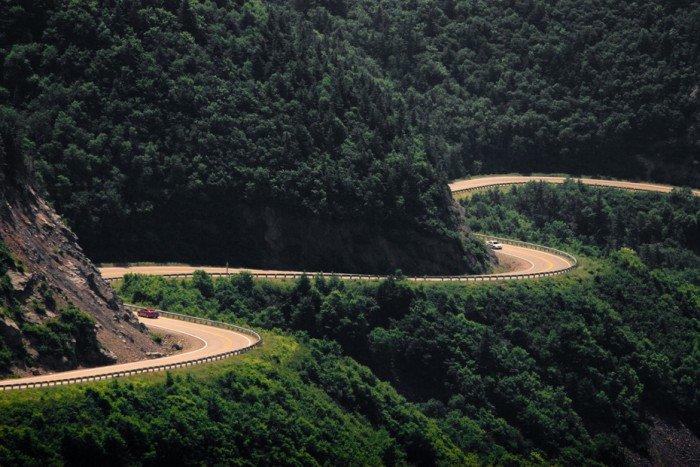 Найкрасивіші дороги світу - Шотландія