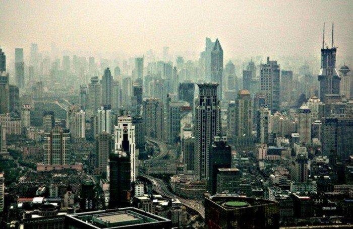 Рейтинг найкрасивіших міст світу, фото Китай