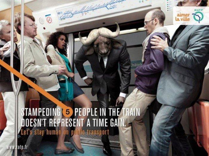 Правила поведінки у громадському транспорті для дітей