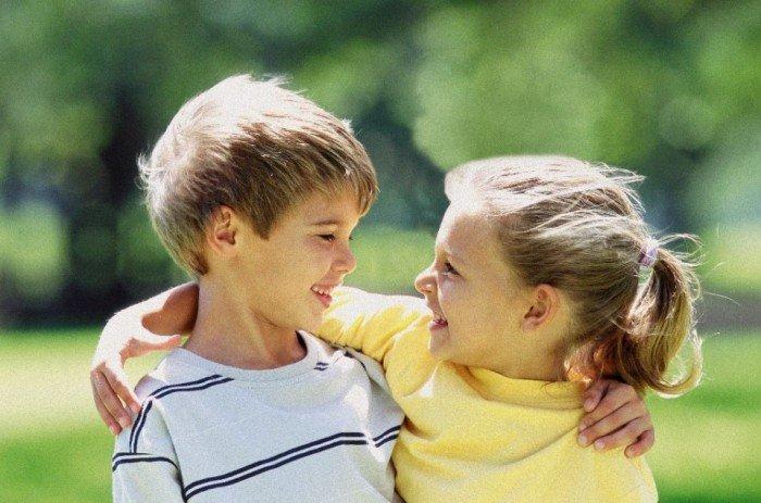 Дружба — навсегда! Прекрасные стихи о друзьях