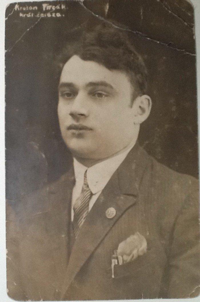 Иван Фирцак – самый сильный человек ХХ века