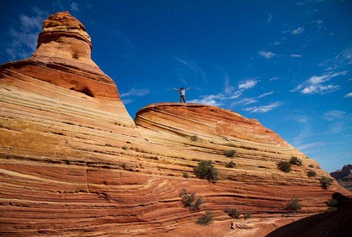 """""""Волна"""", Аризона (США) - фото 6"""