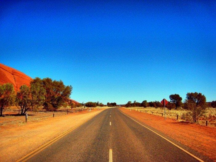 Найкрасивіші дороги світу - Урлу, Австралія