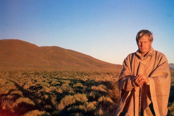 Найнезвичайніші подорожі у світі - Карл Бушбі, фото 3