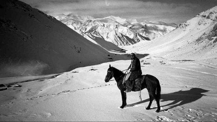 Найнезвичайніші подорожі у світі - Рорі Стюарт, фото 3