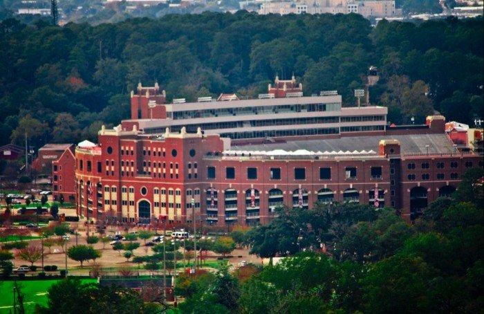 Відомі університети світу, фото - Університет Флориди