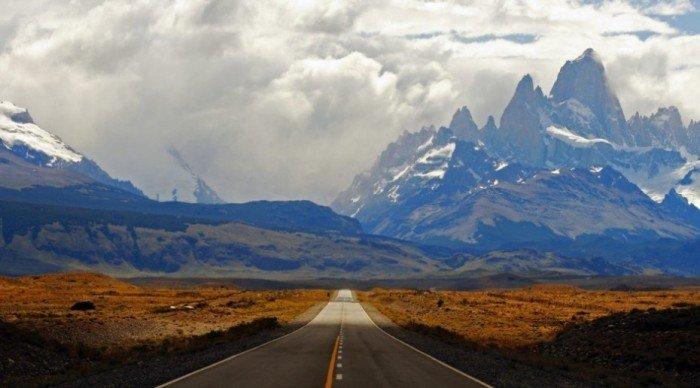 Найкрасивіші дороги світу - Рута 23, Аргентина