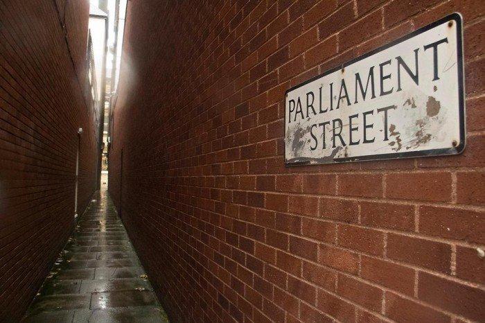 Відомі вулиці світу, фото 4