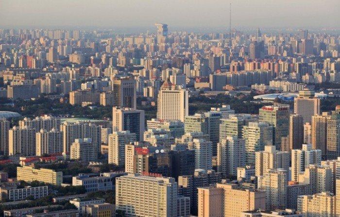 Рейтинг найкрасивіших міст світу, фото Пекін