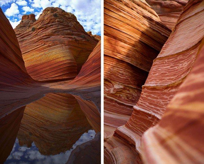 """""""Волна"""", Аризона (США) - фото 8"""