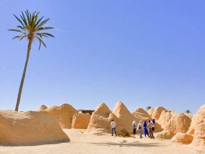 Найспекотніші місця планети, фото - Африка