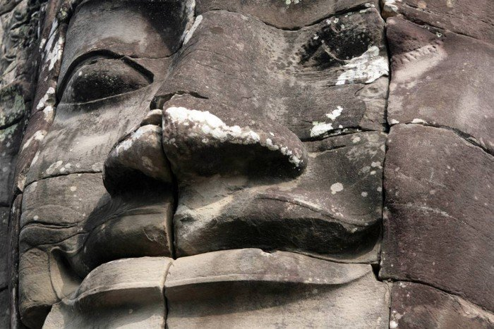 Всемирное наследие ЮНЕСКО, фото - храм Байон