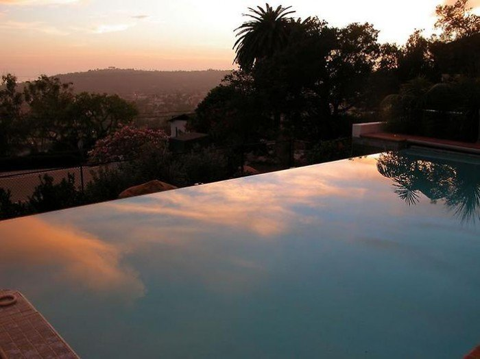 Нескінченний басейн, фото 4