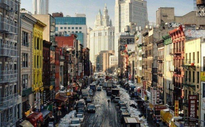 Рейтинг самых красивых городов мира, фото 8