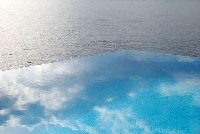 Нескінченний басейн, фото 3