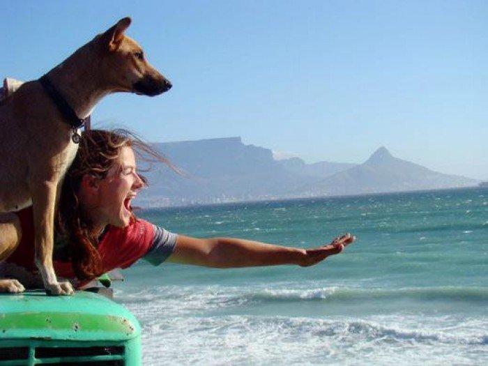 Найнезвичайніші подорожі у світі - Менон Осевуд, фото 1