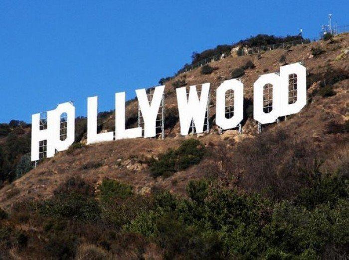 Онлайн веб-камери світу - Голлівуд