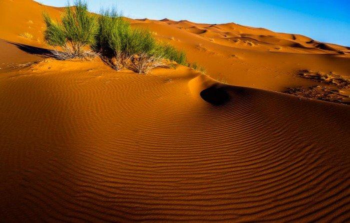 Самые жаркие точки мира, фото - Эфиопия