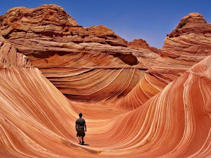 """""""Волна"""", Аризона (США) - фото 10"""