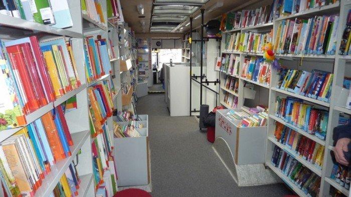Найнезвичайніші бібліотеки світу, фото 17