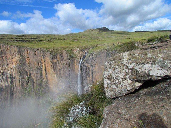 Найвищі водоспади світу - Тугела (Африка), фото 2