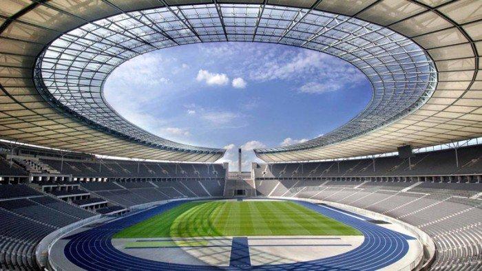 Найбільші стадони Європи для футболу - Глазго