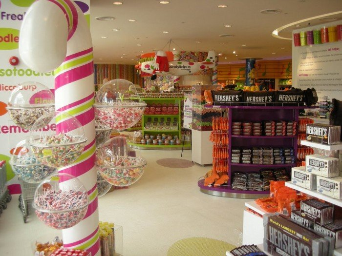 Найбільший магазин солодощів у світі, Дубаї - фото 4