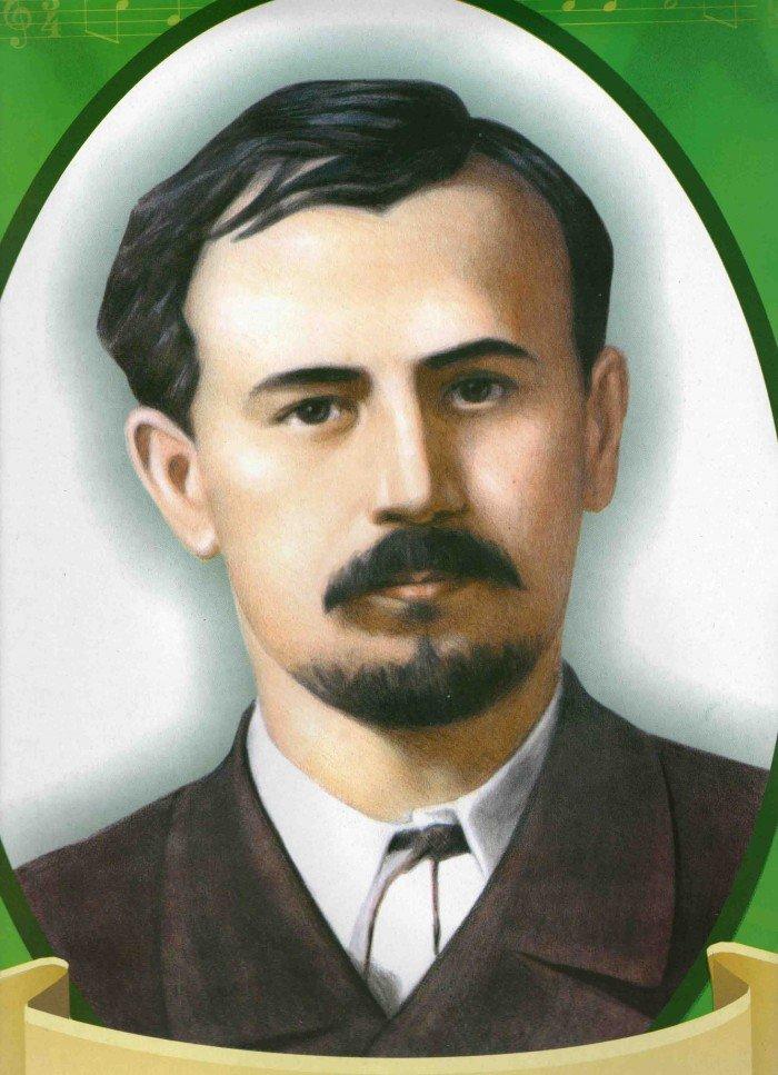 Николай Леонтович