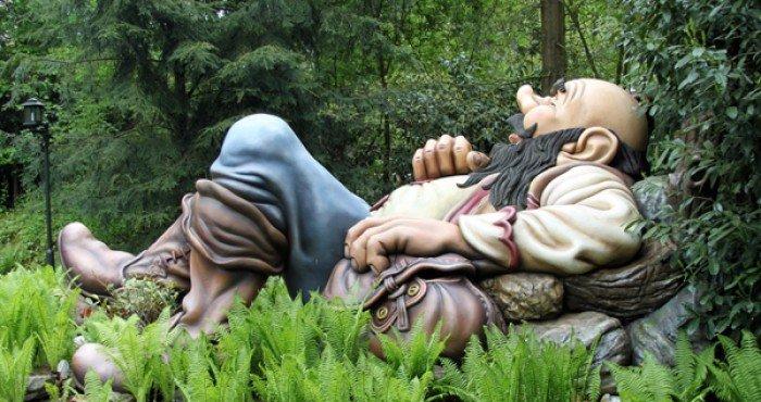 Парк розваг Ефтелінг, Каатсхойвел (Нідерланди) - фото 20