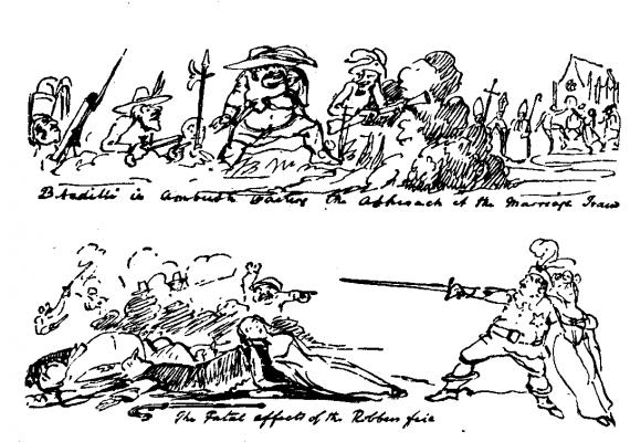 Історія коміксів