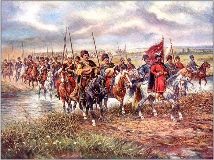 Запорожское Войско