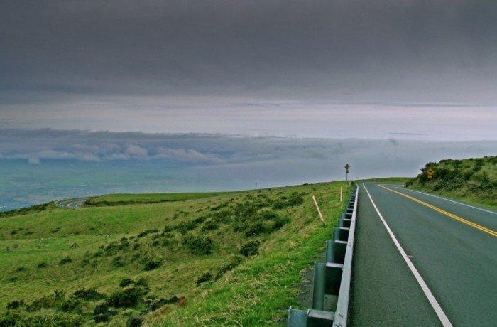 Найкрасивіші дороги світу - Траса 378, Мауі