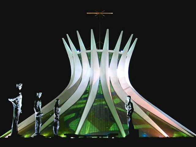 Католицький Собор Пресвятої Діви Марії