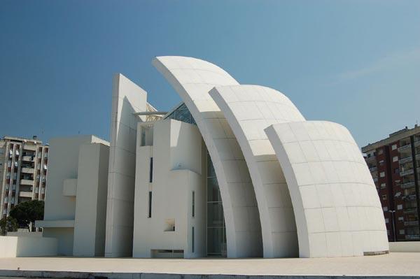 Ювілейна церква, або Церква Милосердного Бога Отця