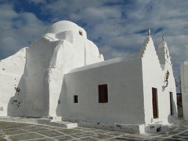 Церква Парапортіані