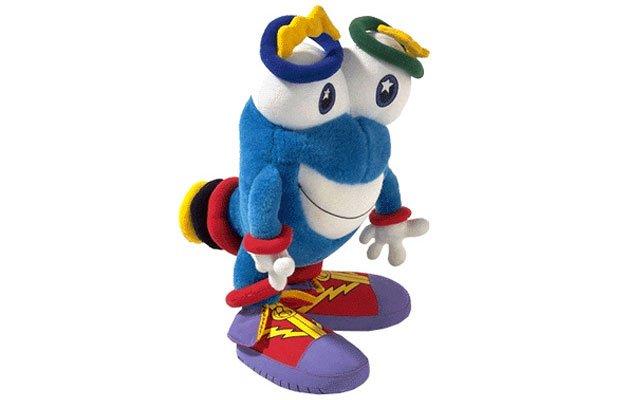 Олімпійські талісмани