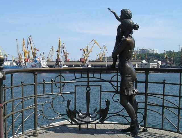 Дружина Моряка (Одеса)