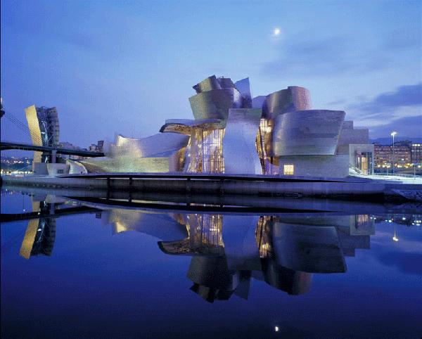 Шедевры архитектуры