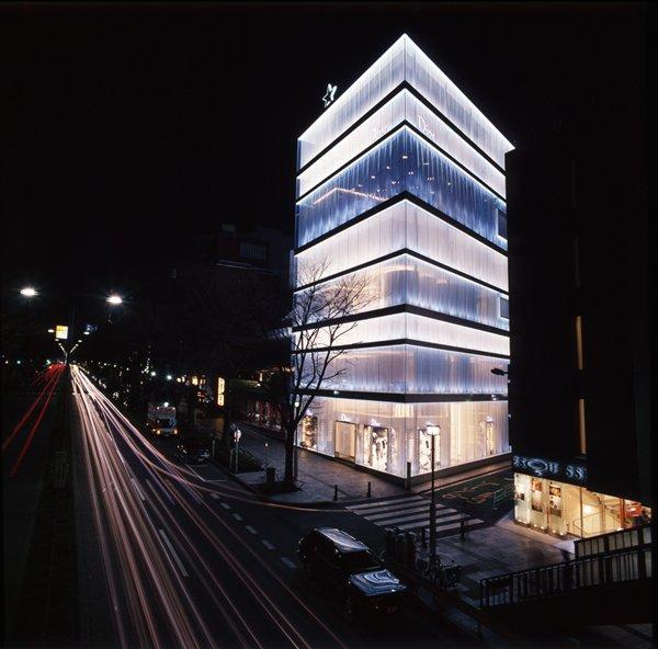 Шедеври архітектури