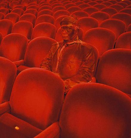 Картини Лю Боліня
