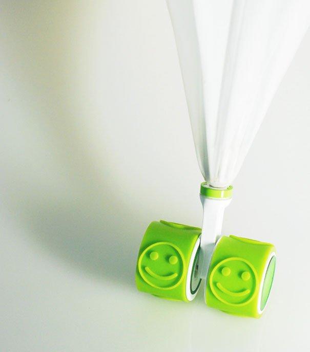 Позитивные зонтики