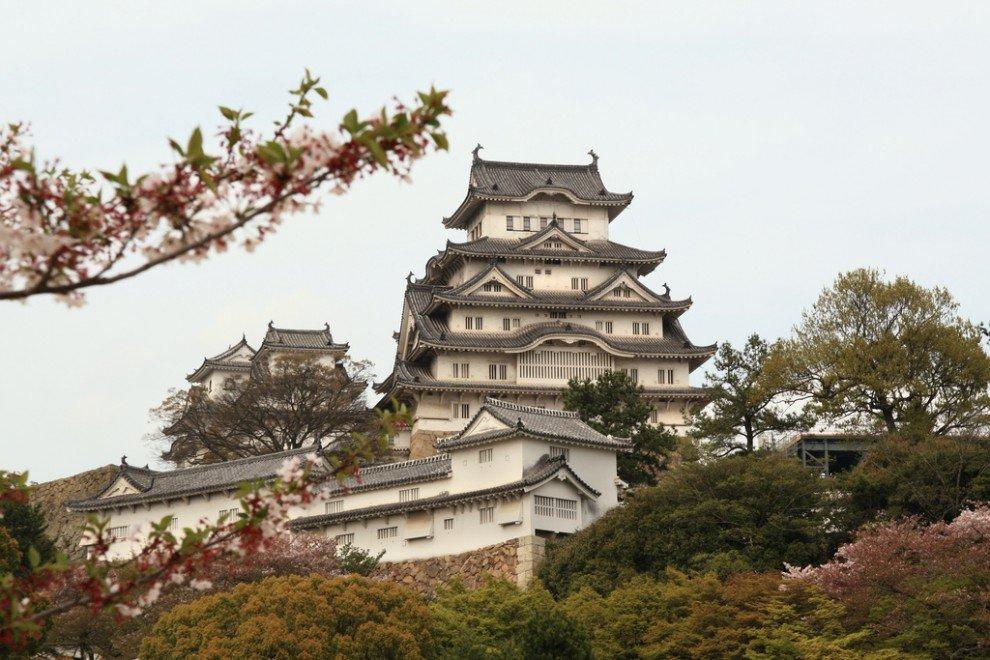 Найкрасивіші замки світу. Незвичайні назви замків.