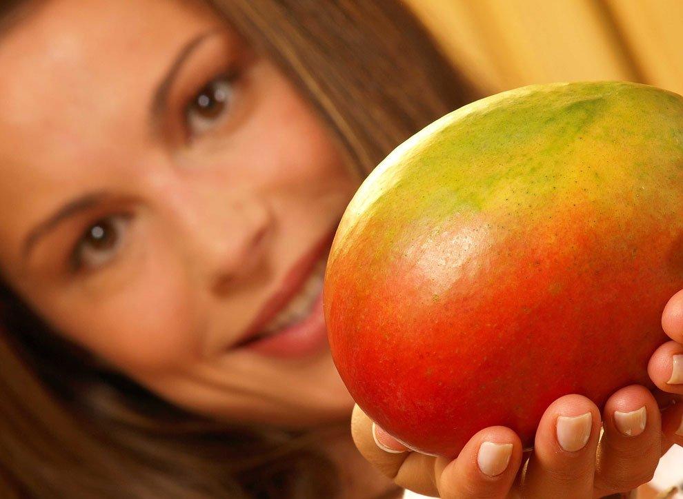 Де ростуть екзотичні фрукти