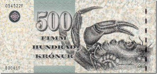 Крона Фарерських островів