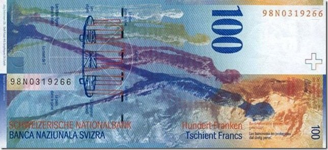 Швейцарський франк