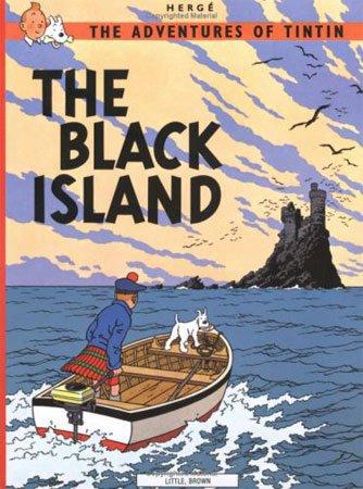Черный остров