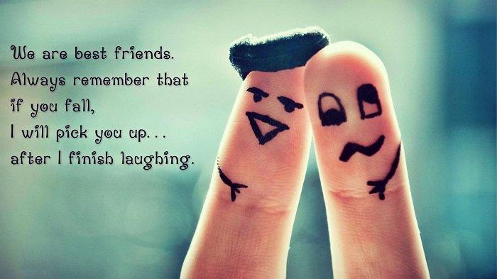 Пословицы про добро и дружбу