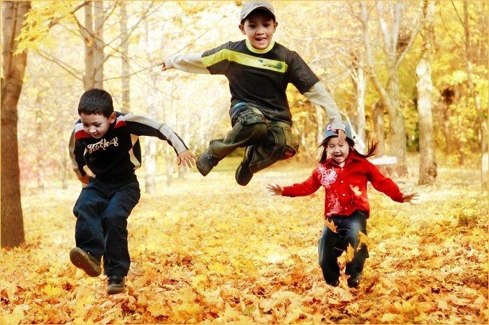 Плани на осінь, фото 9