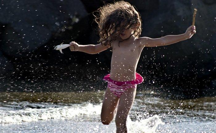 Народні прислів'я і приказки про воду