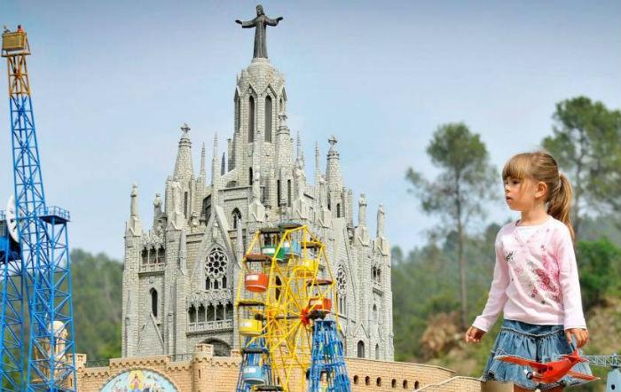 Парк «Каталонія в мініатюрі»